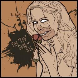 TAN CASE, THE / KLL  - Split CD