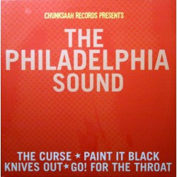 V.A. The Philadelphia Sound 10""