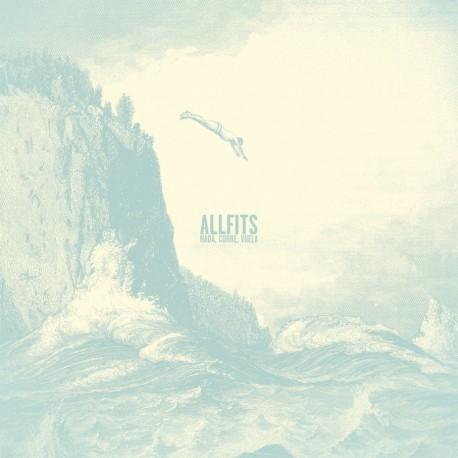 ALLFITS - Nada Corre Vuela LP
