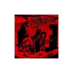 CHAOSFRONT - Schaedelschraube LP