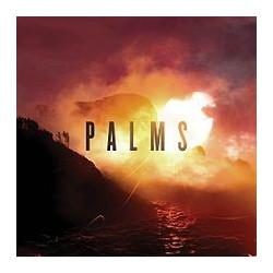PALMS - s/t 2xLP