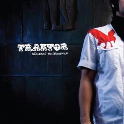 TRAKTOR - Sequence The Sequence LP