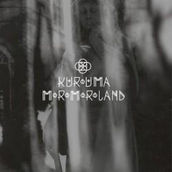 KUROUMA / MORO MORO LAND - Split CD