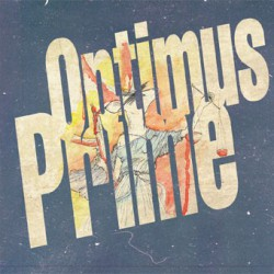 OPTIMUS PRIME - s/t CD