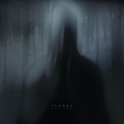 PLANKS - Funeral Mouth CD