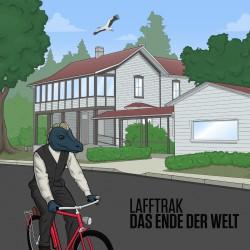 """LAFFTRAK - Das Ende Der Welt 7"""""""