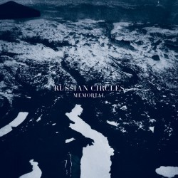 RUSSIAN CIRCLES - Memorial LP