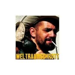 """WELTRAUMSCHROTT - Cowboy 7"""""""