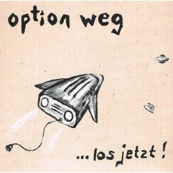 "OPTION WEG - los jetzt 12"""