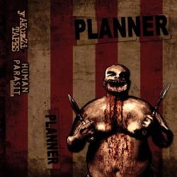 PLANNER - Demo Tape