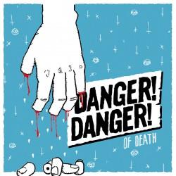"""DANGER! DANGER! - st 7"""""""