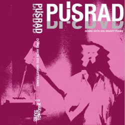 PUSRAD - After All, Who Buys A Slice TAPE