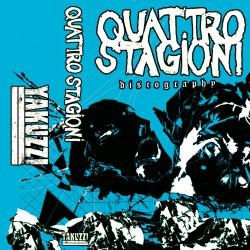 QUATTRO STAGIONI - Discography Tape