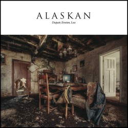 ALASKAN - Despair, Erosion, Loss LP