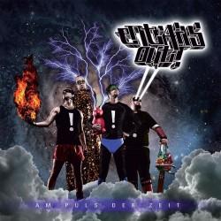 ENTRAILS OUT! - Am Puls Der Zeit CD