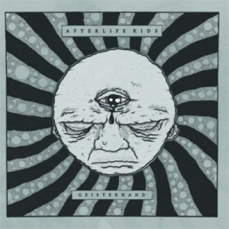 AFTERLIFE KIDS - Geisterhand LP