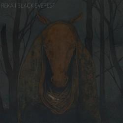 "REKA / BLACK EVEREST - Split 7"""