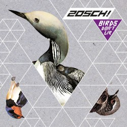 ZOSCH - birds dont lie LP
