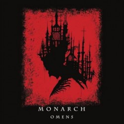 MONARCH -Omens LP
