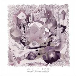 WILLY FOG - Harlekin Geisterpfeifenfisch LP
