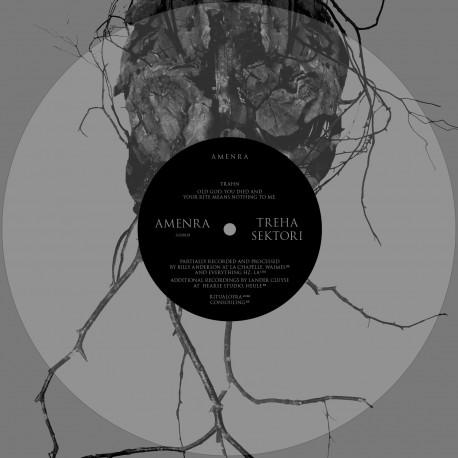 "AMENRA / TREHA SEKTORI - Split 10"""