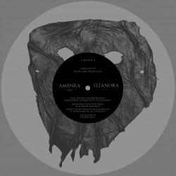 AMENRA / ELEANORA - Split 10""