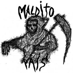 MALDITP PAIS - St LP
