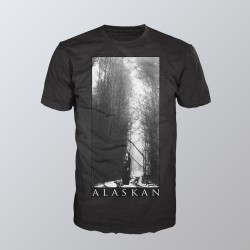 ALASKAN - Forest SHIRT (black)