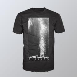 ALASKAN - Forest SHIRT (black)
