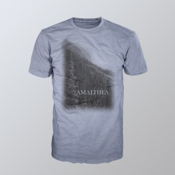 AMALTHEA - Woods SHIRT ( heather grey)