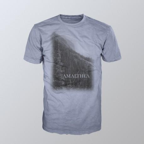 AMALTHEA - Woods SHIRT ( heather grey)
