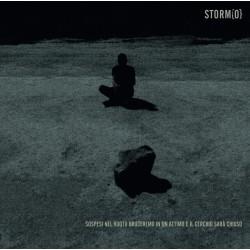 STORMO - Sospesi Nel Vuoto Bruceremo In Un Attimo E Il Cerchio Sara Chiuso LP