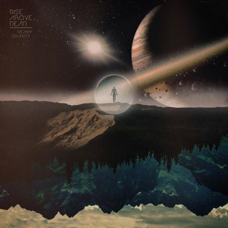 RISE ABOVE DEAD - Heavy Gravity LP