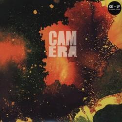 CAMERA - Radiate LP