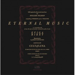 CULT OF LUNA - Eternal Music LP