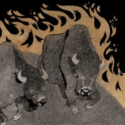 PINE BARRENS - Kingmaker LP