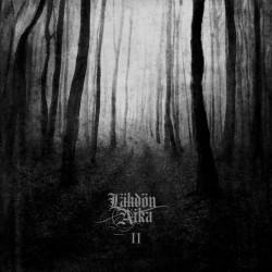 LAHDON AIKA - II LP