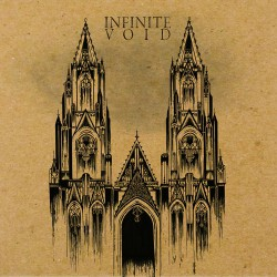INFINITE VOID - St LP