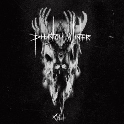 PHANTOM WINTER - Cvlt LPCD