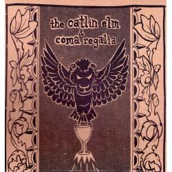 "COMA REGALIA / CATLIN ELM - Split 7"""