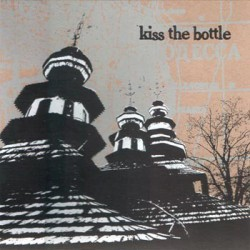 KISS THE BOTTLE - St 9'