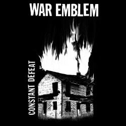 WAR EMBLEM - Constant Defeat LP