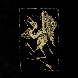 BARREN HOPE - Anaffa LP