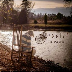 ISELIA - II: Dawn LP