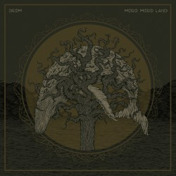 DROM / MORO MORO LAND - Split 12''