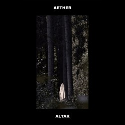 AETHER - Altar TAPE