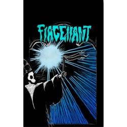 FLAGELLANT - Back To The Old House TAPE