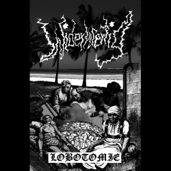 WIDERWERTIG - Lobotomie TAPE