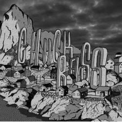 VI SOM AELSKADE VARANDRA SA MYCKET / CHUCK BASS - Split 7''