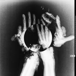 COMA REGALIA / KAORU NAGISA - Split 7'' (Flexi)